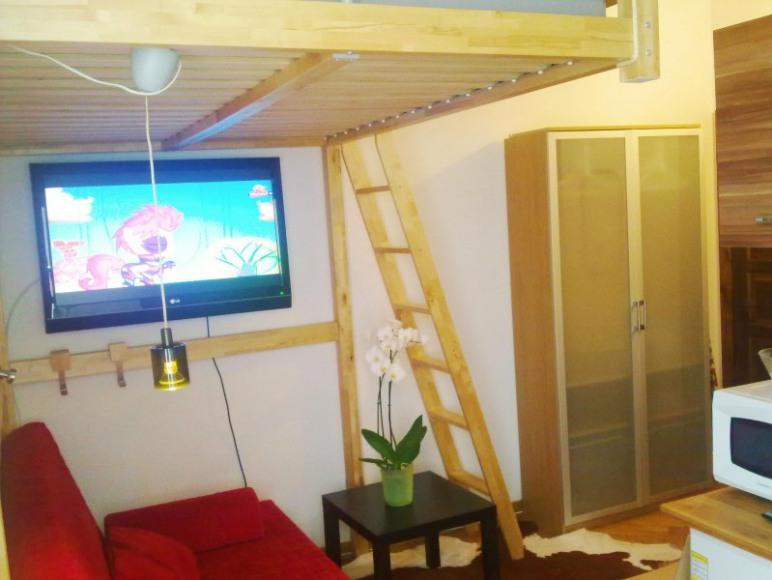 Studio Złota II