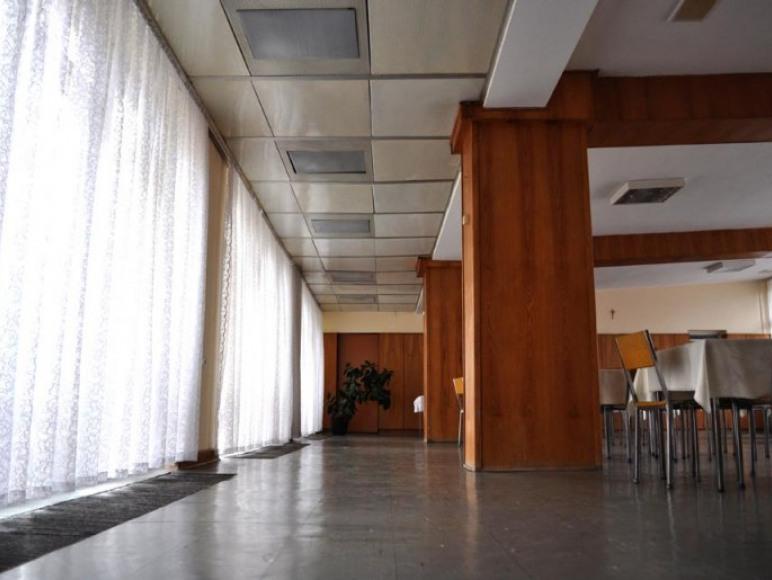 """Ośrodek Szkoleniowo-Hotelowy """"Leśne Zacisze"""""""