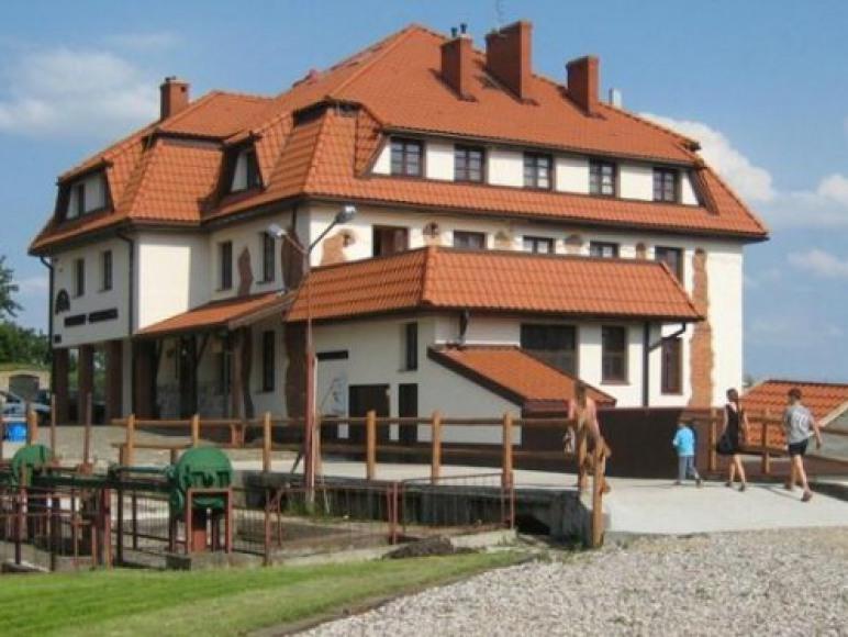 Pensjonat Restauracja Bobrowy Dwór