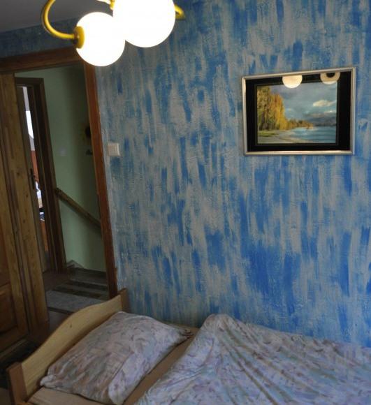 Pokoje gościnne u Janinki