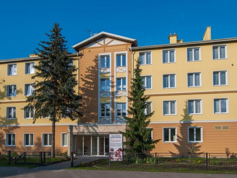 Sanatorium Łączność