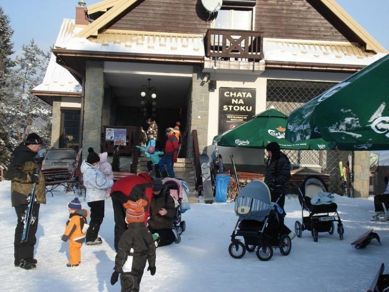 restauracja narciarska