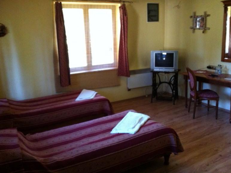 Villa Duchowizna