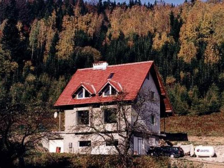 Wacówka– agroturystyka Wacław Wawrzynowicz