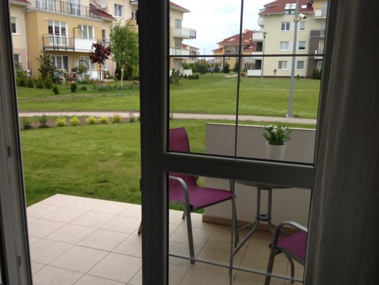Apartament Osiedle Bałtyk
