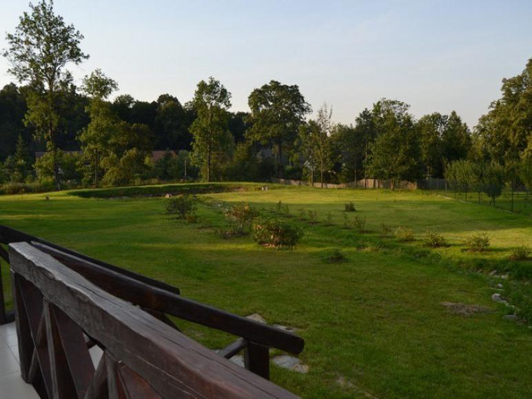 Aronia Park