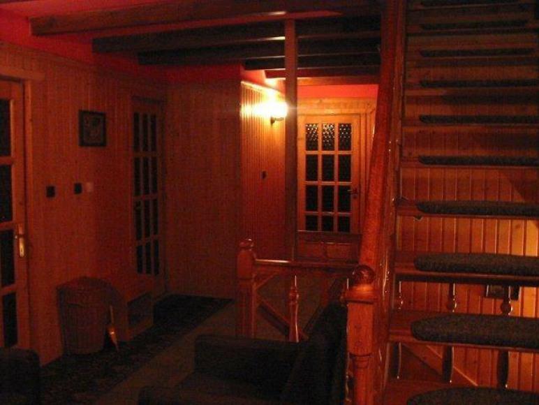 Dom Wypoczynkowy Grzybek