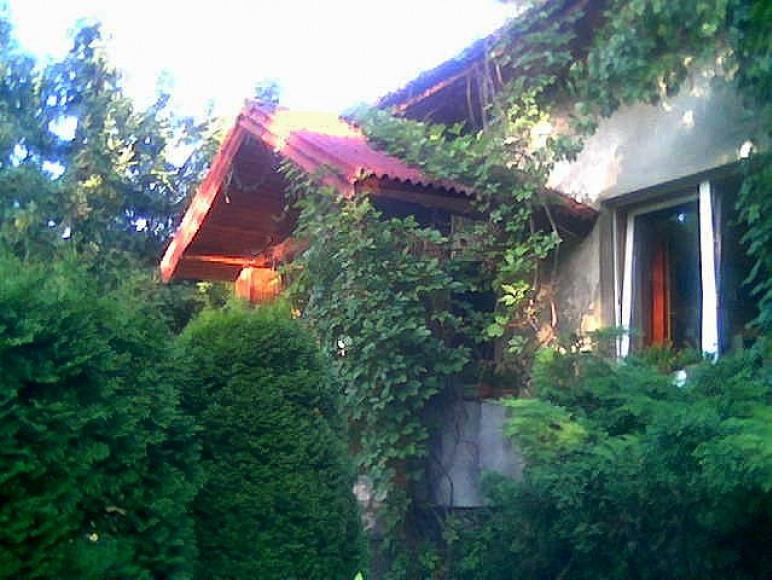 Domek Renaty