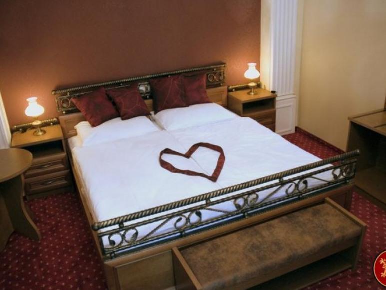 Hotel Pałac Lucja