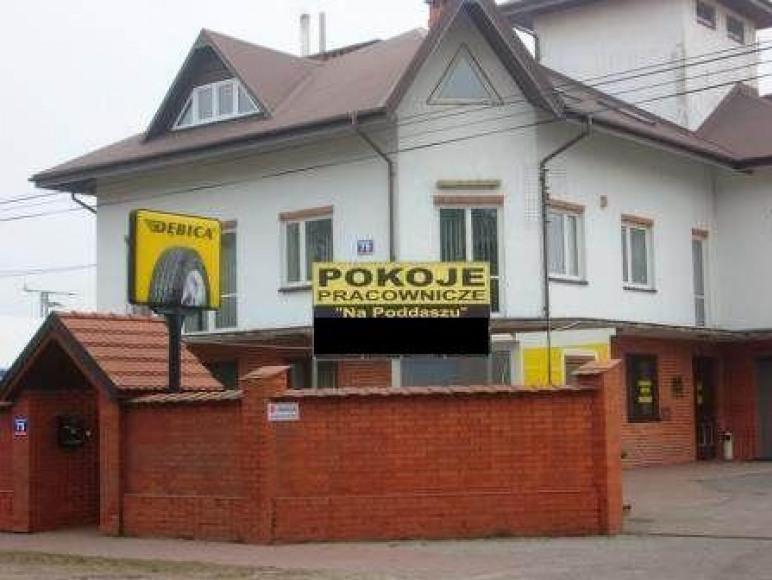 Na Poddaszu