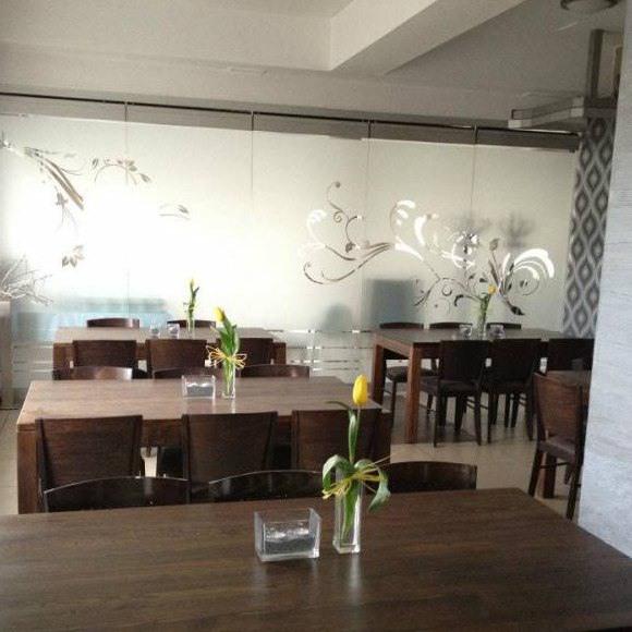 Restauracja Lafayette