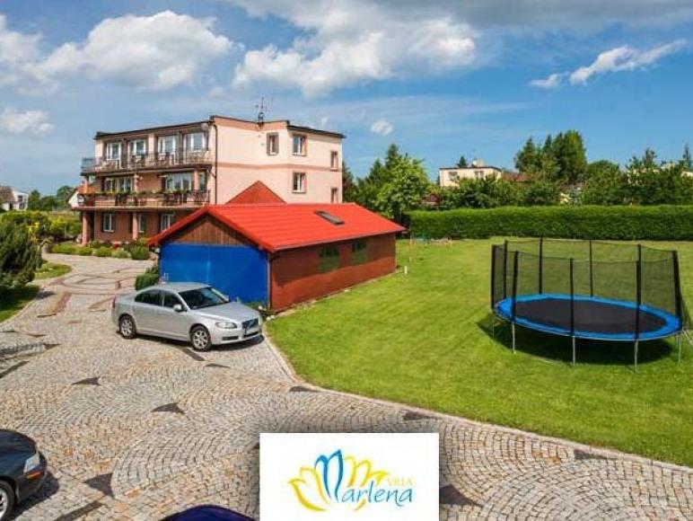Villa Marlena