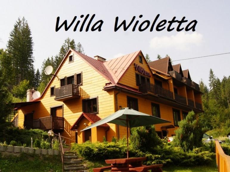 Willa Wioletta