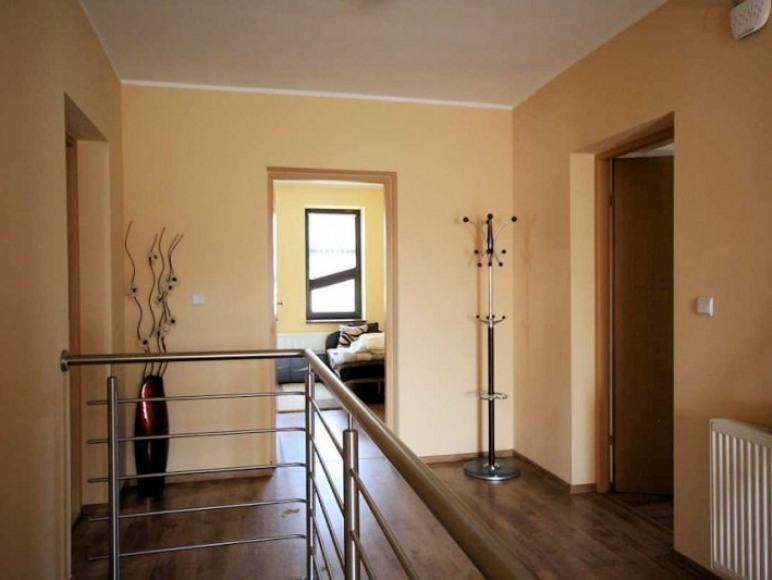 Apartament Polański