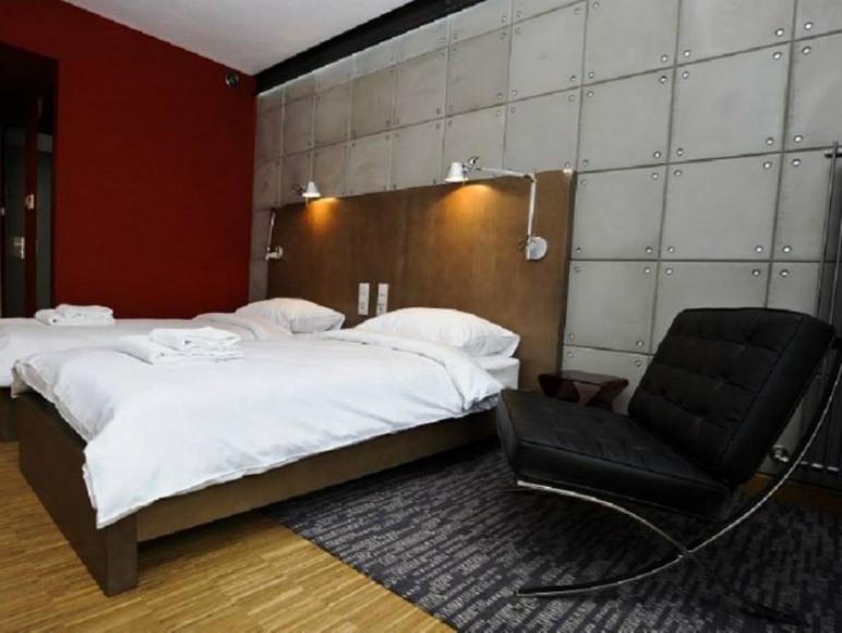 Artis Loft Hotel