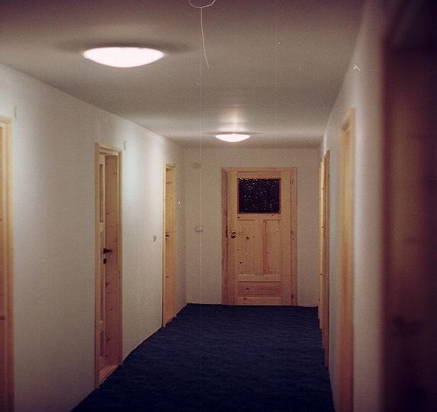 Dom wypoczynkowy Podhale