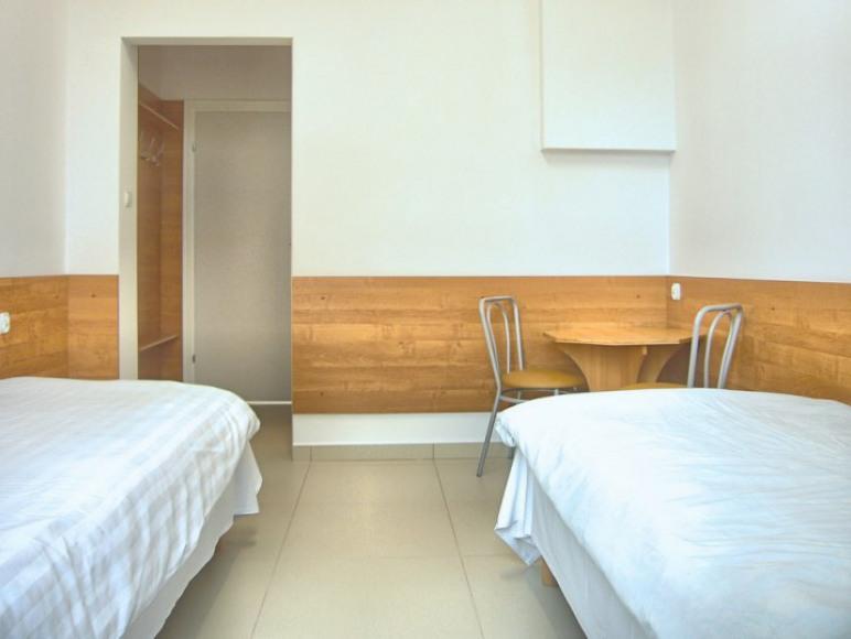 Hotel Arbet