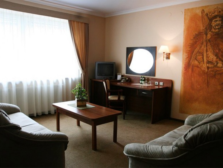 Hotel Stara Poczta***