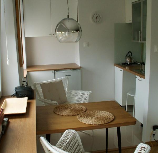 Mieszkanie dla par in vitro