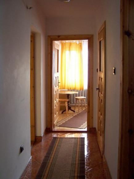 Pokoje Gościnne Rozalia