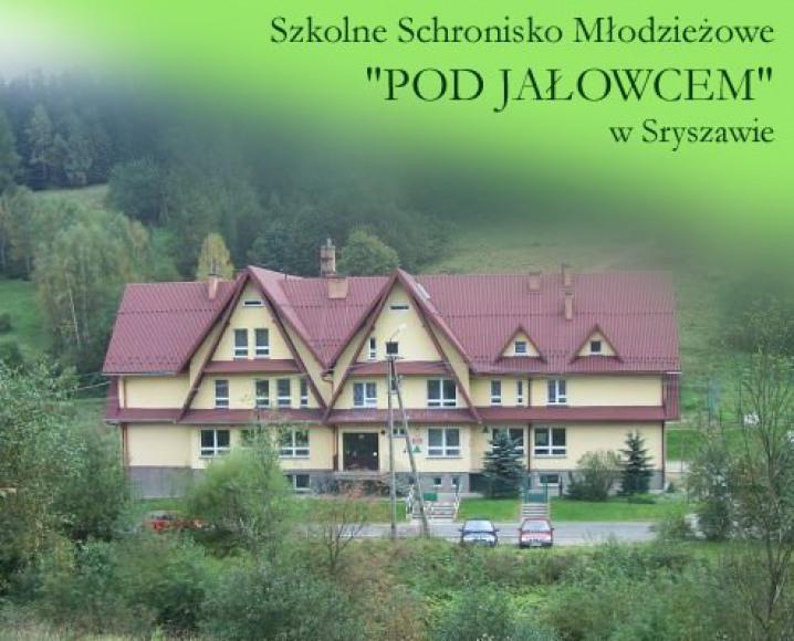 SSM Pod Jałowcem