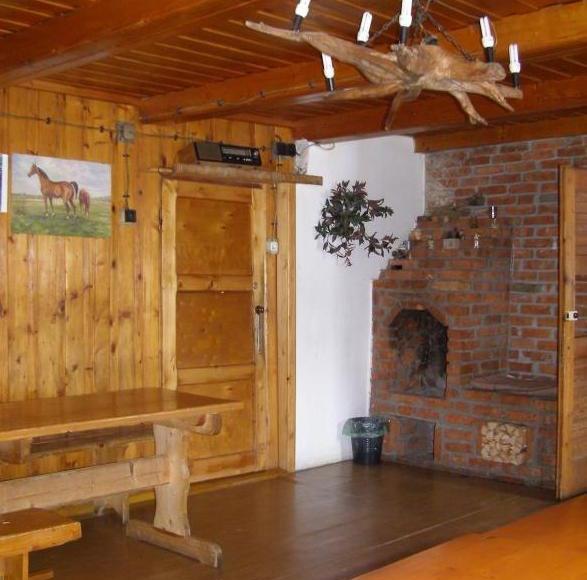Stacja Turystyczna Słowianka