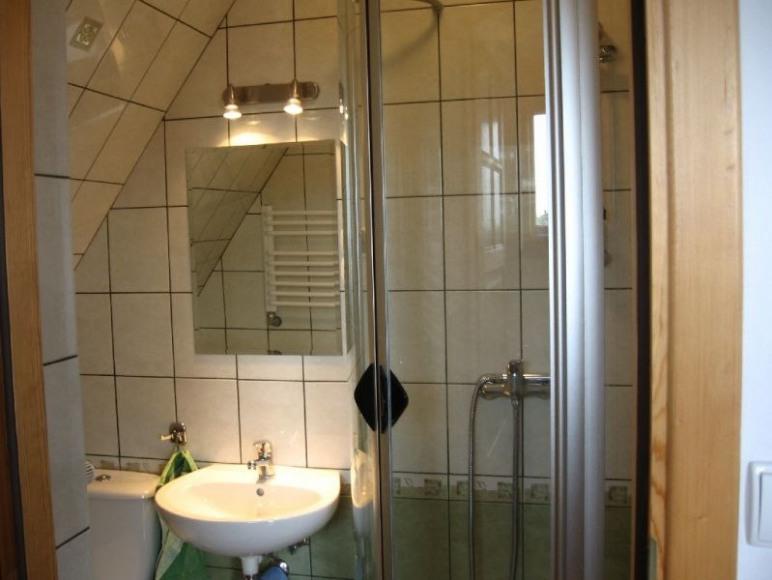 łazienki tylko natryski