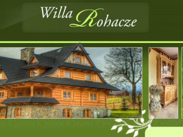 Willa Rohacze
