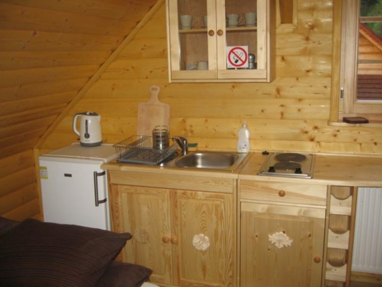 Apartamenty Szczyrk-Czyrna