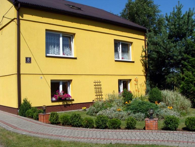 Dom Noclegowy AGA