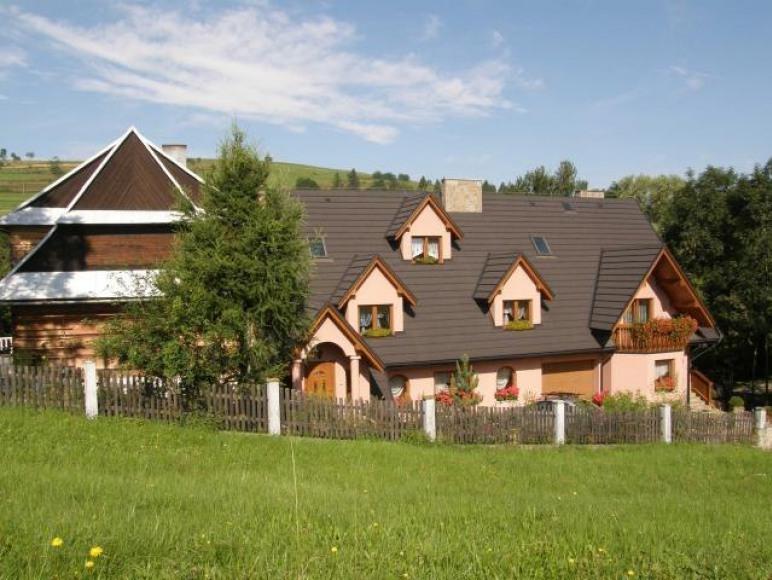 Dom u Krystyny