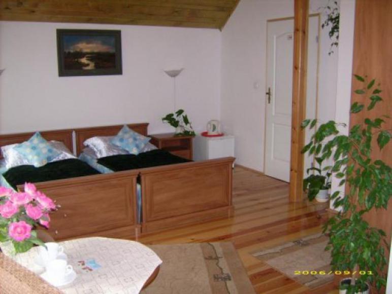 Eden Komfortowe Pokoje Apartamentw centrum kurortu