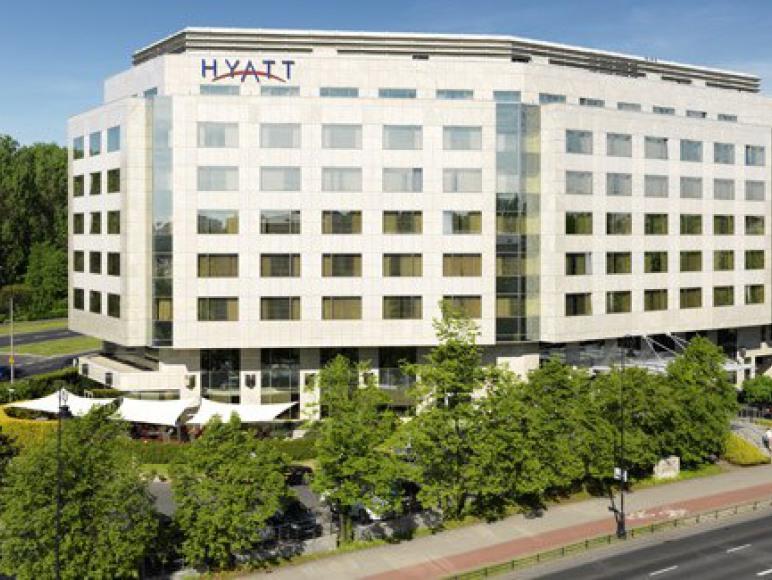 Hotel Hyatt Regency