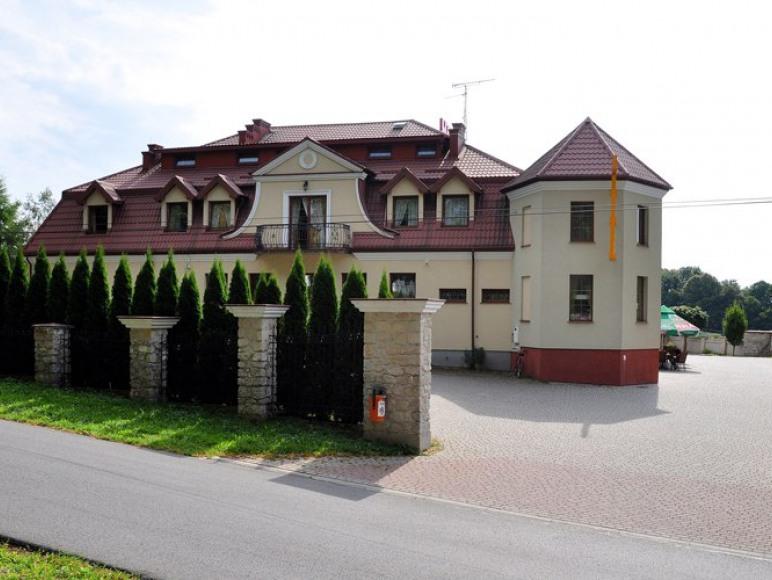 Hotel i Restauracja Pałacowa