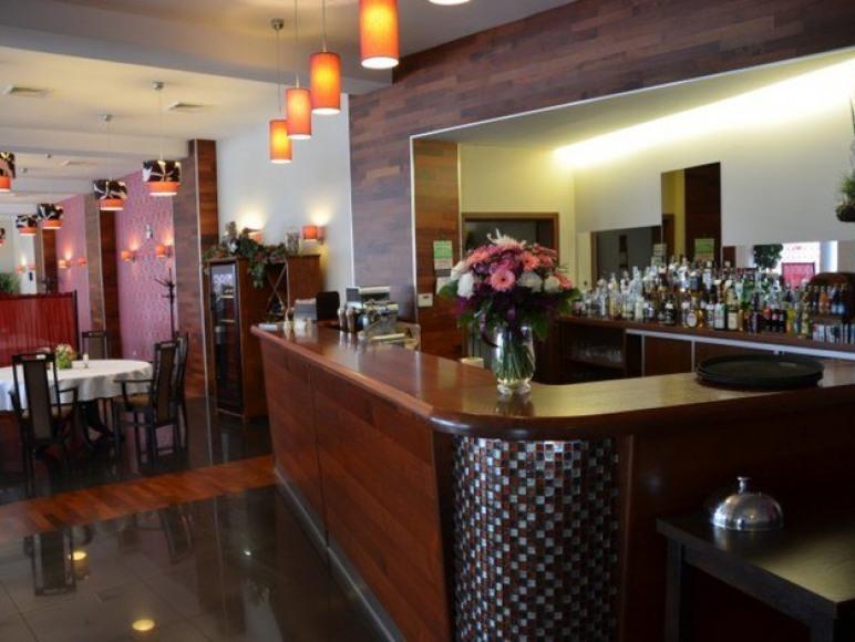 Hotel Restauracja HI-FI