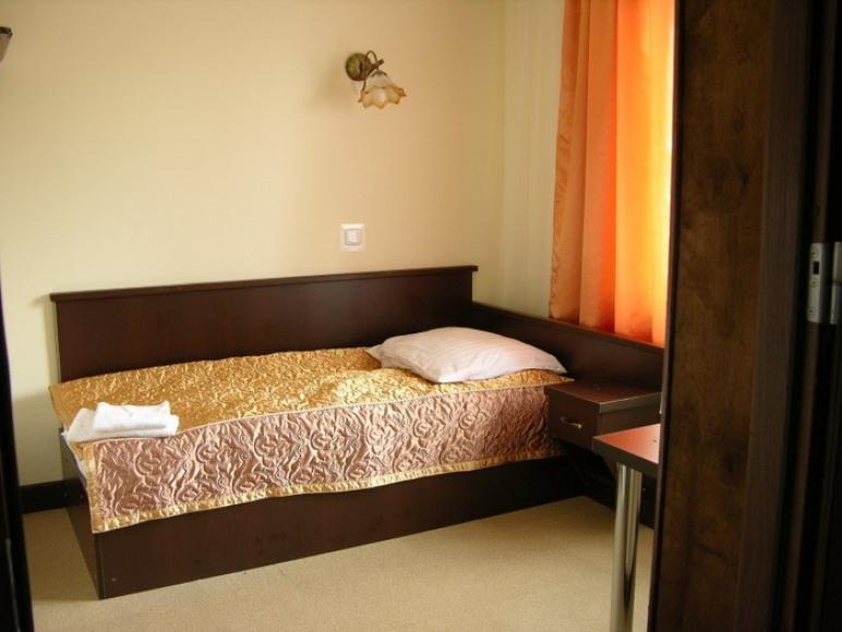 Hotel Zacisze