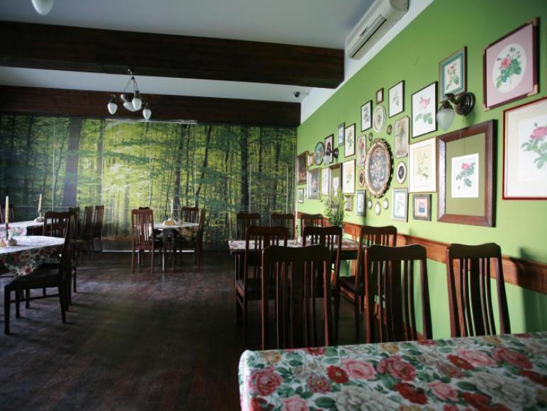 Motel Klara, Zajazd Wielkopolski (Zajazd Hacjenda)