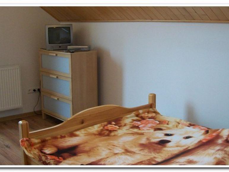 pokój 2 osobowy - z balkonem