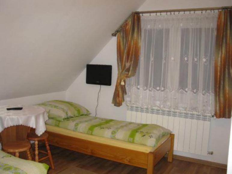 Pokoje u Lucyny