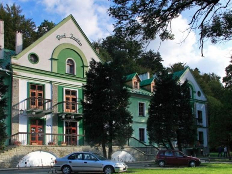 Sanatorium Pod Jodłą