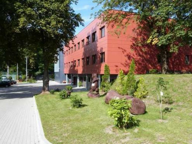 Słupski Ośrodek Sportu i Rekreacji