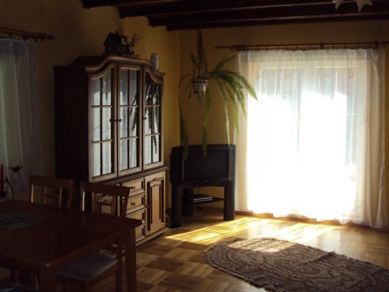 U Małgorzaty Domek w Bieszczadach