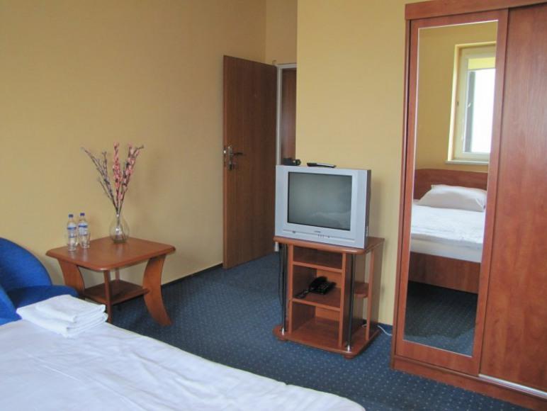pokoj 2-osobowy