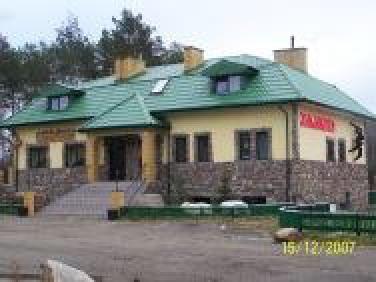 Zajazd Kasztelański