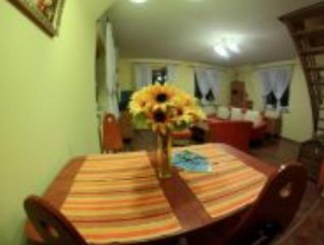 Apartament ZAKOsunflower
