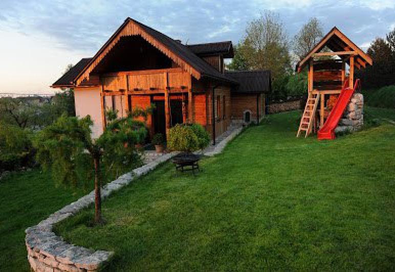 Chata za Wsią - u Kowalików