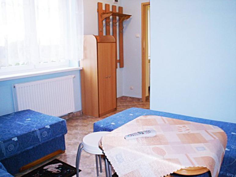 """Dom Noclegowo-Wypoczynkowy """"Julia"""""""