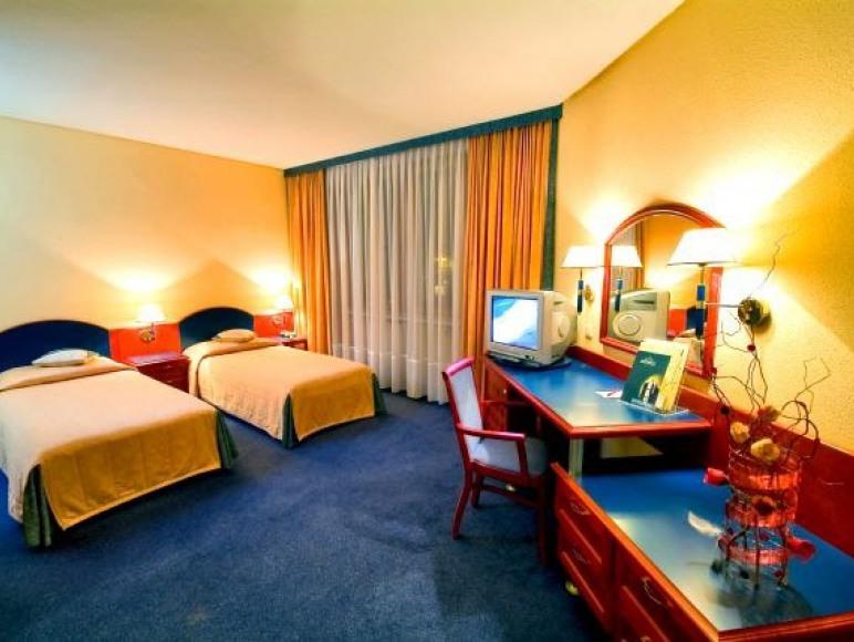 Hotel Kongresowy - Exbud