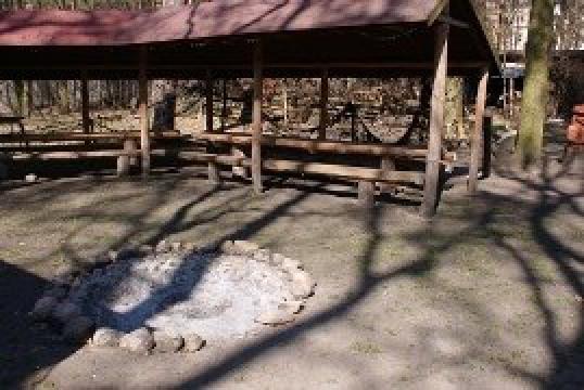 Pokoje Gościnne Dworek I Ogród