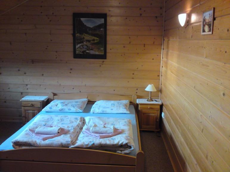 pokój nr7 z łazienką